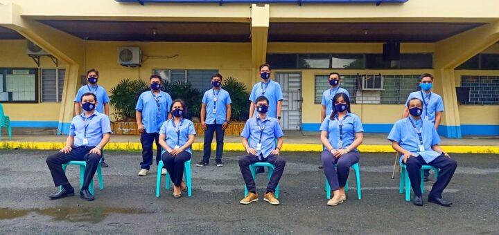 RTCCL - Guiguinto Staff
